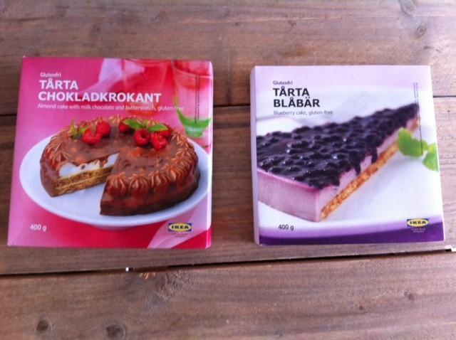 ikea taart Glutenvrije taarten – IKEA | IKEETVRIJ ikea taart